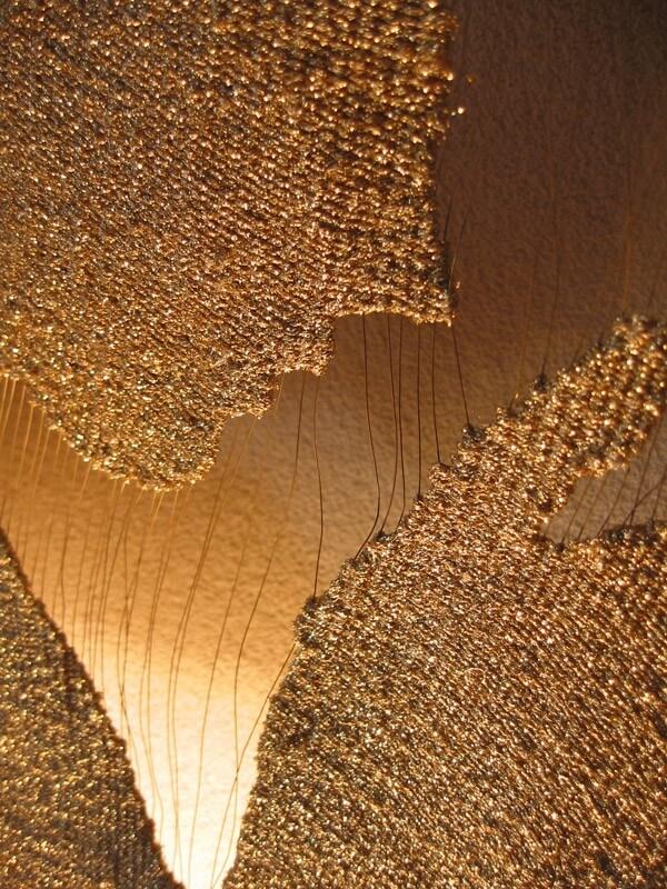 patrizia-polese-artist-textil-fiber-art-gold